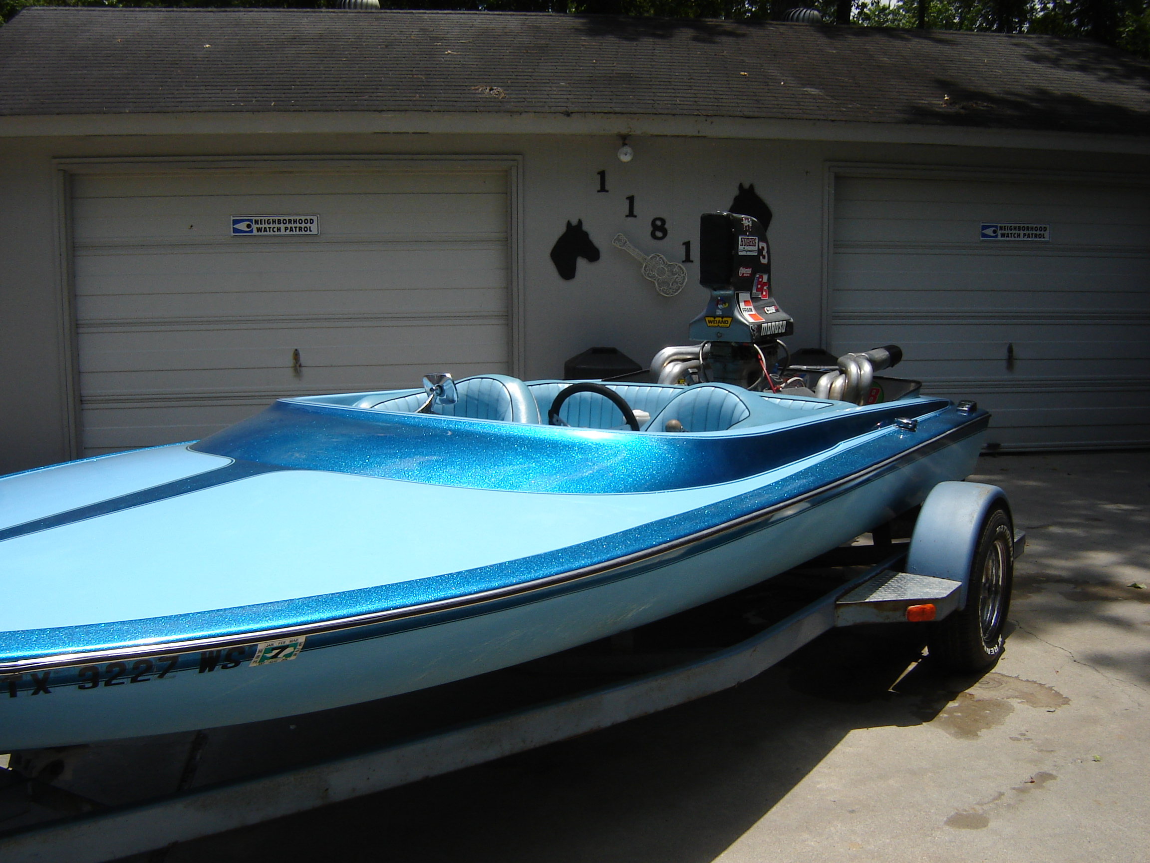 Coppermine photo gallery blue rooster 39 s nordic blue jet for Yamaha jet boat forum
